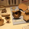 写真: 資料 弥生中期の土器