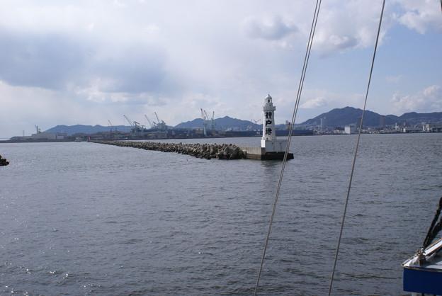 神戸港めぐり_17 神戸港1