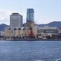 神戸港めぐり_26 モザイク1