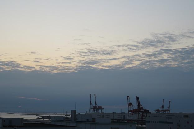 ポートアイランドの朝_02
