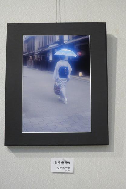 文化作品展 写真の展示_05