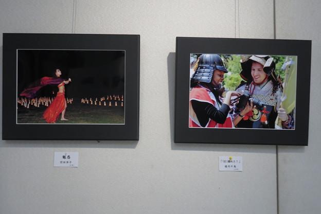 文化作品展 写真の展示_06