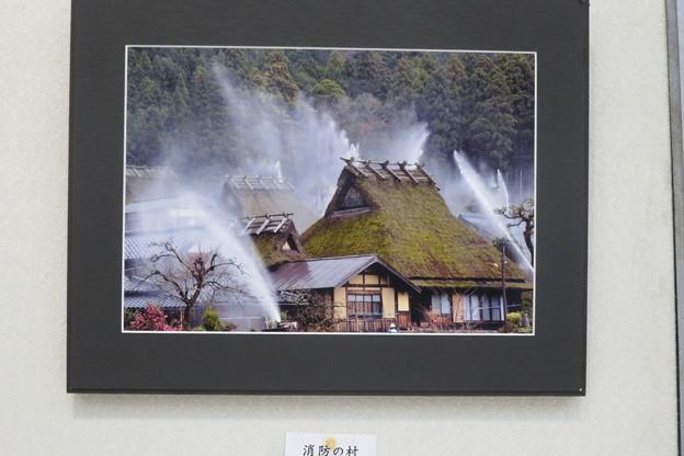 文化作品展 写真の展示_07