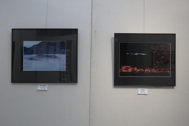 文化作品展 写真の展示_09