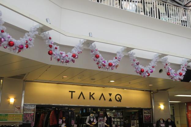 デュオ神戸 クリスマス_03