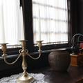 写真: 風見鶏の館 調度品_03
