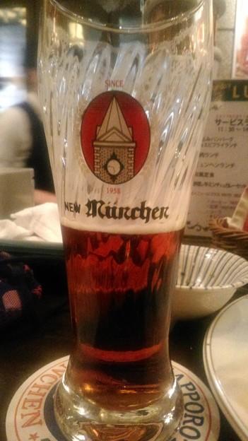 大使館ビール