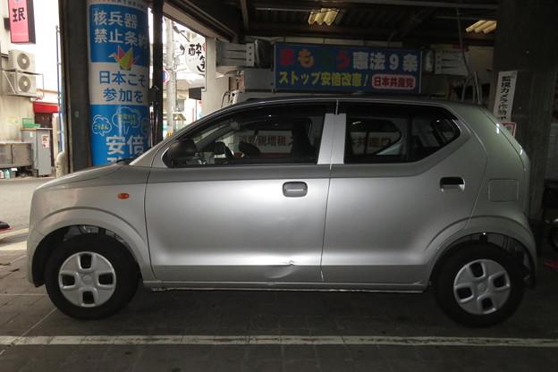 車の車検_1