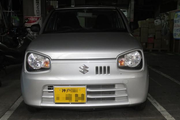 車の車検_2