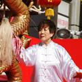 春節祭 太極拳の舞_04