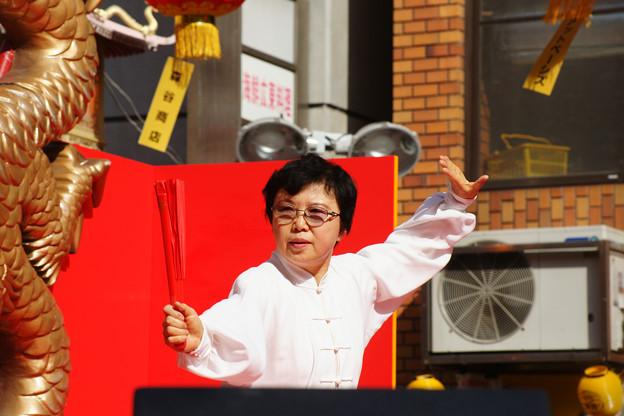 春節祭 太極拳の舞_05