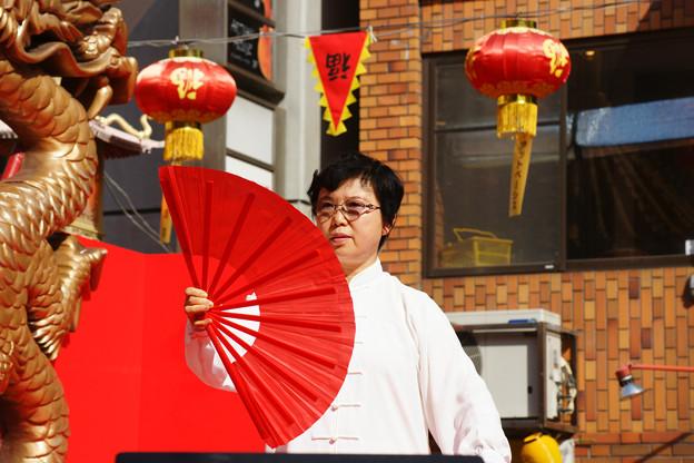 春節祭 太極拳の舞_08