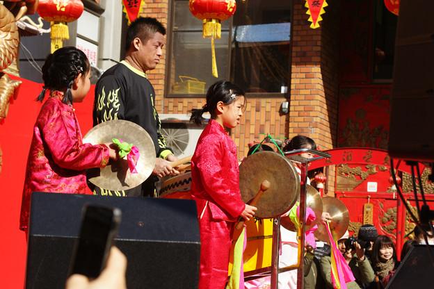 春節祭 獅子舞・幼獅班_01