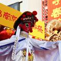 春節祭 変臉_02