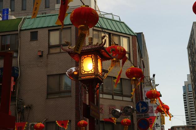 春節祭 南京町散策_06
