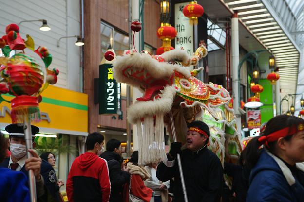 春節祭 龍の舞_04