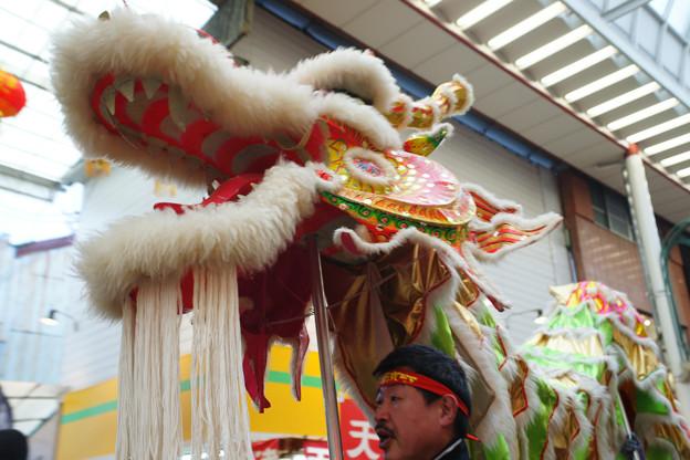 春節祭 龍の舞_05