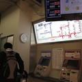 花隈駅 新しい改札_01