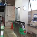 花隈駅 新しい改札_02