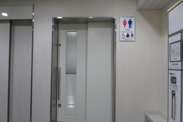 花隈駅 多機能トイレ_03
