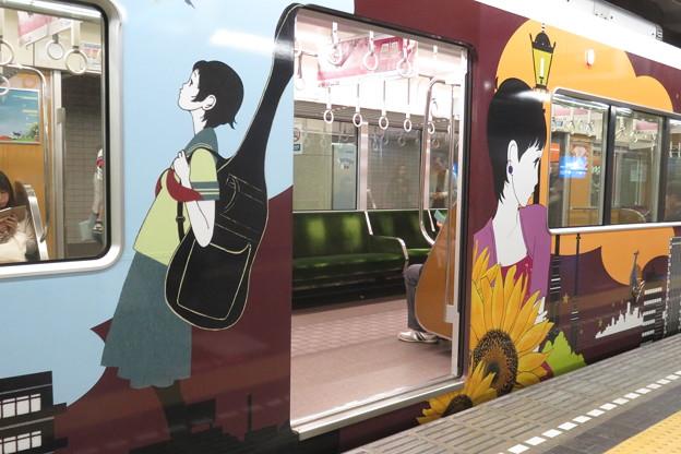 阪急電車 ラッピング電車_05