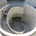 Photos: 県立美術館 らせん階段