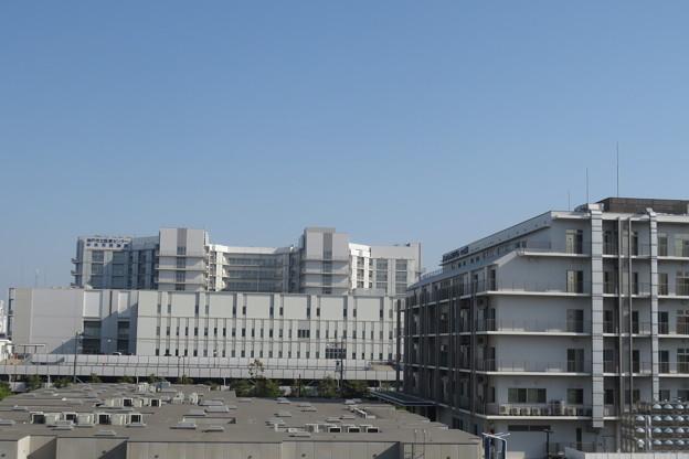 神戸中央市民病院