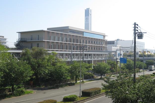 神戸低浸襲がん医療センター