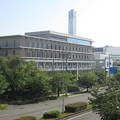 Photos: 神戸低浸襲がん医療センター