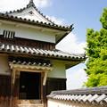 Photos: 備中松山城 二重櫓