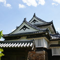 Photos: 備中松山城 二重櫓から天守_02