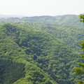 Photos: 備中松山城 二重櫓からの眺め_02
