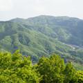 Photos: 備中松山城 城下の眺め_01