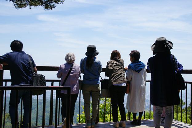 写真: 六甲ガーデンテラス 眺める_02