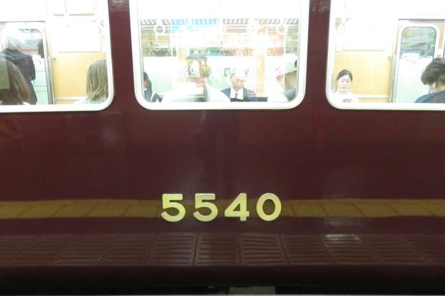 写真: 阪急電車 5000系_02