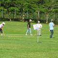 Photos: 草山温泉 グランドゴルフ_02