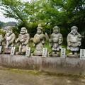 宝福寺 七福神