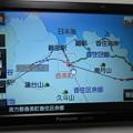 Photos: 地図更新の確認_02