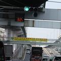 写真: 摂氏32度