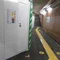 花隈駅バリアフリー 地下通路_08