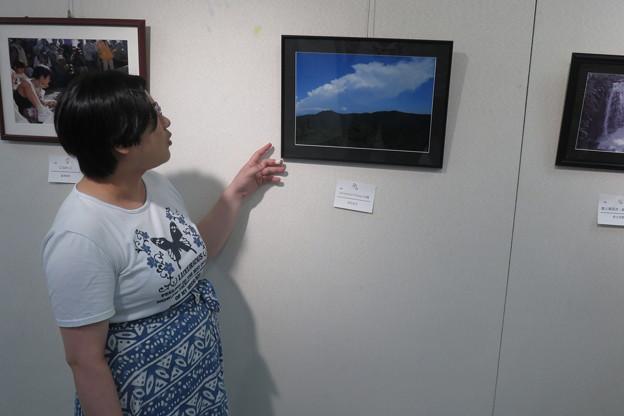 平和美術展 写真の交流会_06