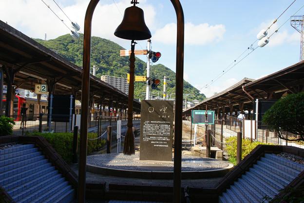 Photos: 門司港駅構内_01