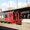 Photos: 門司港駅構内_04