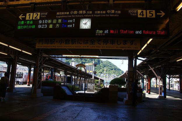 Photos: 門司港駅構内_09