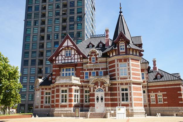 Photos: 国際友好記念図書館