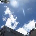 Photos: 台風前の青空_02