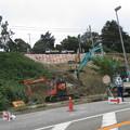 Photos: 神戸電鉄 土砂崩れ復旧工事_04