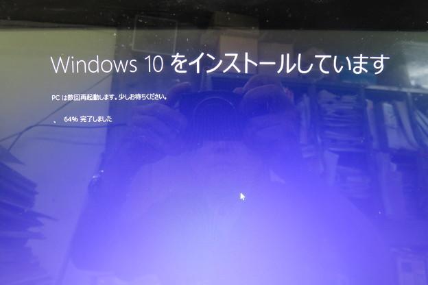 Photos: Windows10アップデート_05