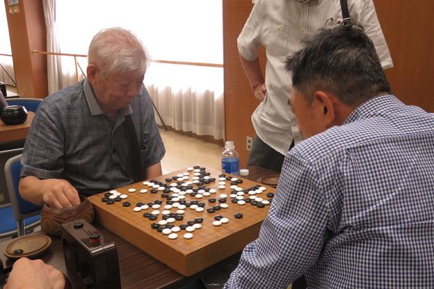 囲碁A級 対局_02