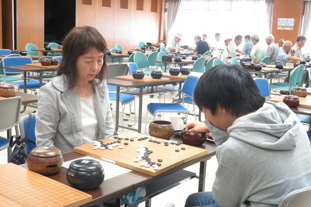 囲碁C級 対局_02